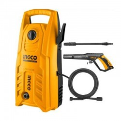 Ingco HPWR14008 130Bars High Pressure Cleaner