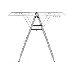 """Brabantia 403361 15m Metallic Grey HangOn Drying Rack 5YW """"O"""""""