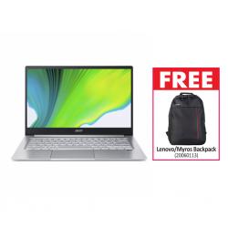 Acer Swift 3 SF314-59 Intel Core™ i7-1165G7 & Free Backpack