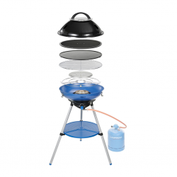 """Campingaz 205859 Party Grill 600 Int Stove """"O"""""""