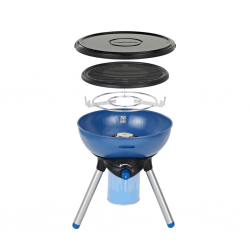"""Campingaz 208510 Party Grill 200 Stove """"O"""""""