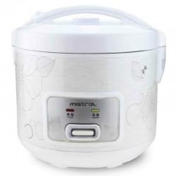 Mistral MRC181 1.8L Jar Rice Cooker