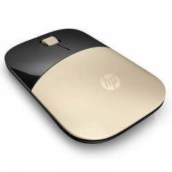 HP Mouse X3700 Gold
