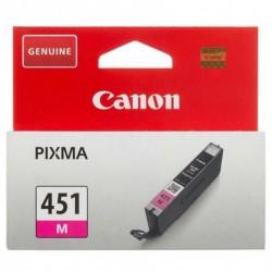 Canon CLI-451 Magenta