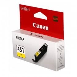 Canon CLI-451 Yellow