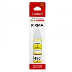 Canon GI-490 Yellow