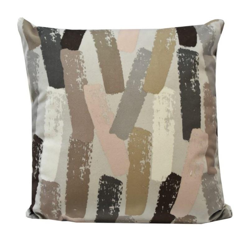 Rush Hour Accent Cushion Grey