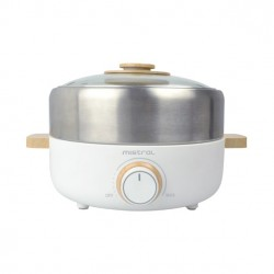 Mistral MHP3 Mimica 3L Multi Functional Hot Pot