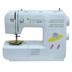 "PAF 233 33Cams Sewing Machine ""F"""