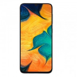 Samsung Galaxy A30 (A305F) Black