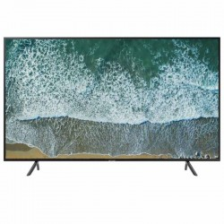"Samsung UA43RU7100 43"" UHD Smart LED TV"