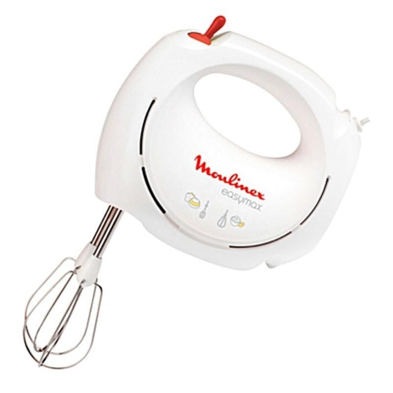 Moulinex ABM11A30 Hand Mixer New Easy Max