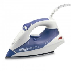 Delonghi FXK20 Blue Steam Iron