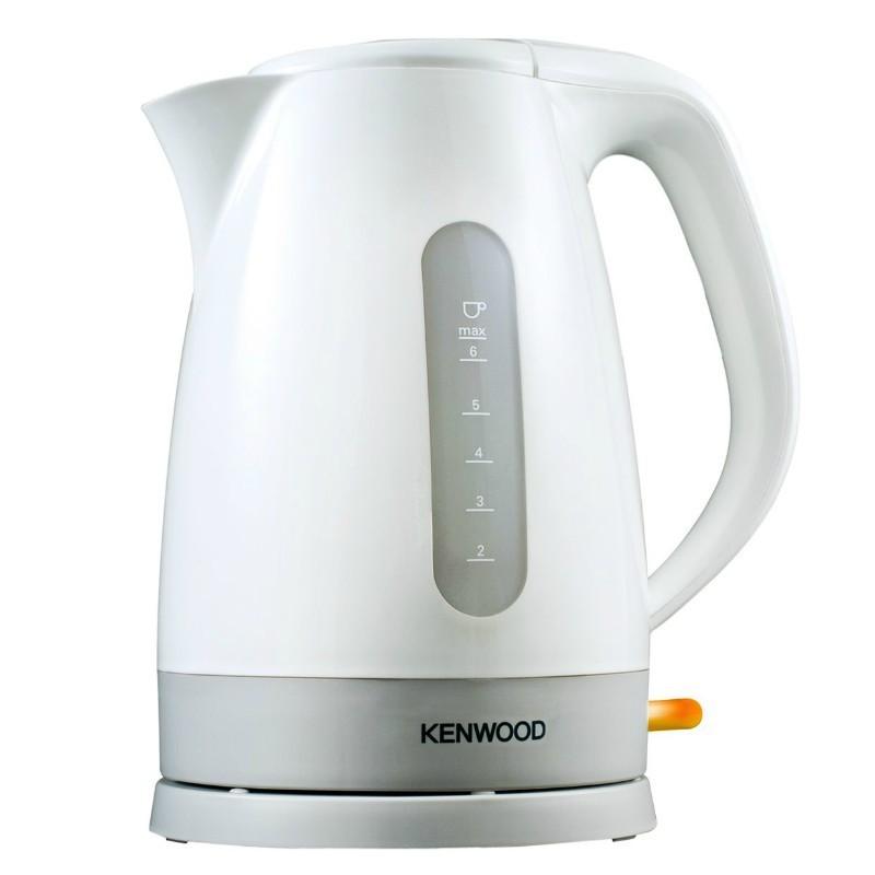 Kenwood JKP280 1.6L White Kettle