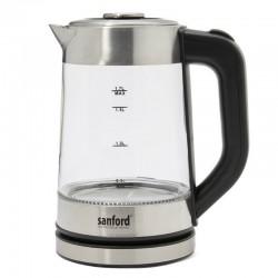 Sanford SF3350EK 1.7L Glass Kettle