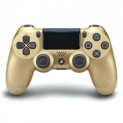 Sony PS4 Dual Shock Controller Gold