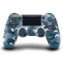 Sony PS4 Dual Shock Controller Blue Camo