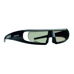 Toshiba FPT-AG02A 3D Glasses