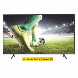 """Samsung UA49RU7100KXKE 49"""" UHD LED TV"""