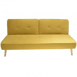 Finola Sofa Bed Mustard...
