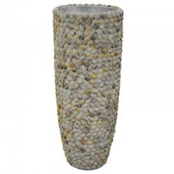 Vase Ceramic 36x36x90 cm
