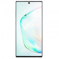 Samsung SM-N975FZSDXFE Note 10 Plus Silver
