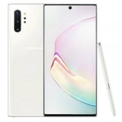 Samsung SM-N975FZWDXFE Note 10 Plus White