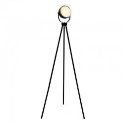 Ixia Floor Lamp Metal Black...