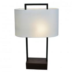 Ixia Table Lamp Metal Dark...