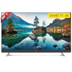 """Hitachi LD49HTS07U 49"""" 4K Smart LED TV"""