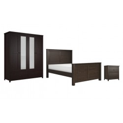 Solomon Bedroom Set 160x200...