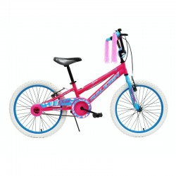 "Raleigh DIVA20 20"" Girls Bike"