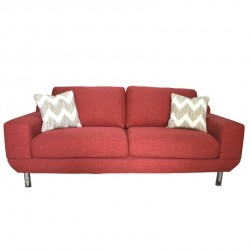 Delance sofa 3+2 in Fabric...
