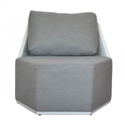 Moonshine Single Sofa