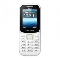 Samsung SM-B310E Dual Sim White
