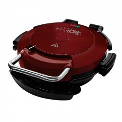 George Foreman 24640 Entertaining 360 Pizza