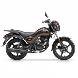 Haojue TF125 Brown 125cc Motorbike