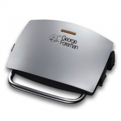 George Foreman 14181 Family...