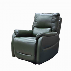Yashan Recliner Leather+PVC...