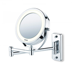 Beurer BS59 Illuminated 2 in 1 Cosmetic Mirror