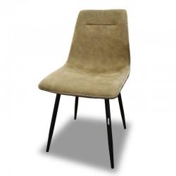 Tazia Chair Fabric Seat/Back