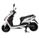 Rockford TMEC 514 2000W White Electric Bike