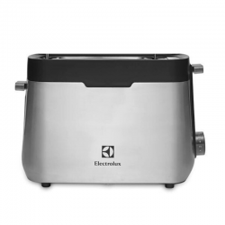 "Electrolux EAT5300 S/S Blk Toaster 2YW ""O"""