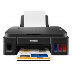 Canon G3411 (Integrated Ink Tanks) (USB & WIFI)