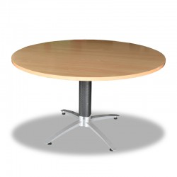 Barcelona Round meeting table