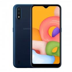 Samsung Galaxy A015F Blue