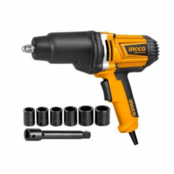 Ingco Iw10508 Impact Wrench