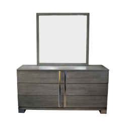 Venezia Dressing Table With...