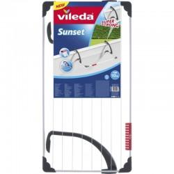 "Vileda Sunset Balcony 10M Laundry Dryer ""O"""