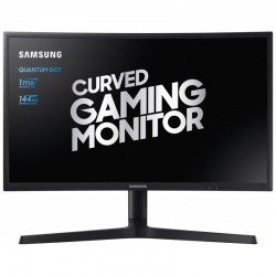 "Samsung 27"" GAMING CURVED Monitors LC27FG73"
